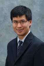 Meet Dr. Howard Chen of Goodyear Eye Specialists, Goodyear, Arizona